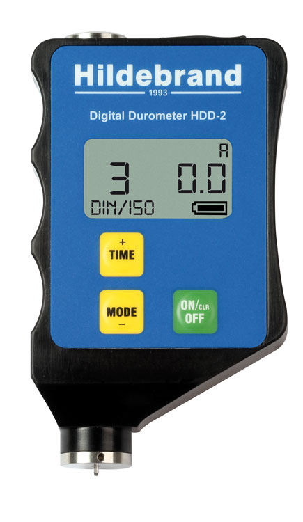 Digital Durometer HDD 2